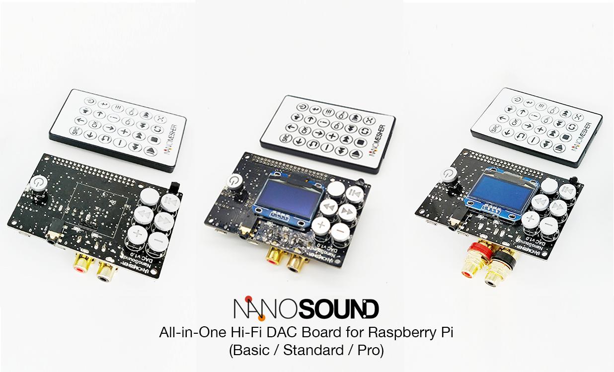 NanoSound